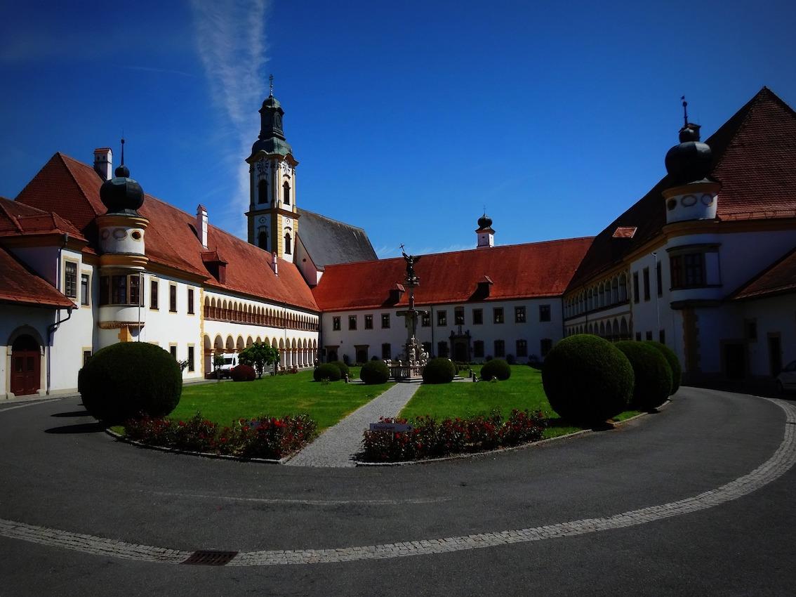 Klostertage